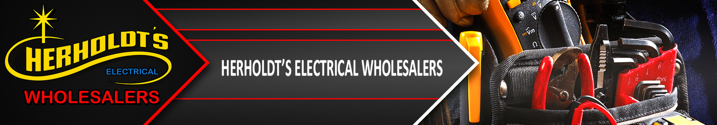 Herholdt's Electrical Wholesalers