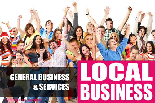 Add you Business or Service to Local Business