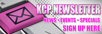 Signup to the KCP Newsletters