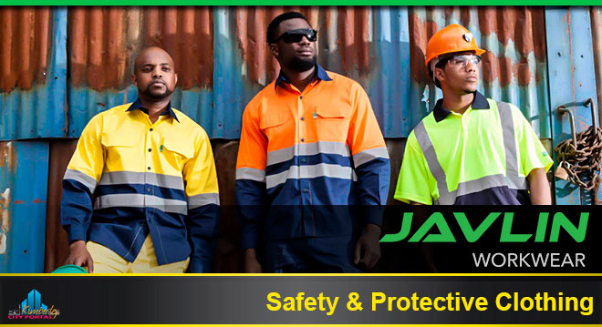Safety & Protective Clothing at Agriculture Mining Distributors - AMD in Kimberley, Northern Cape