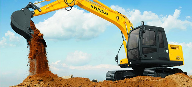 Earthmoving Equipment Training - Courses available at Agisanang SA Training in Kimberley, Northern Cape