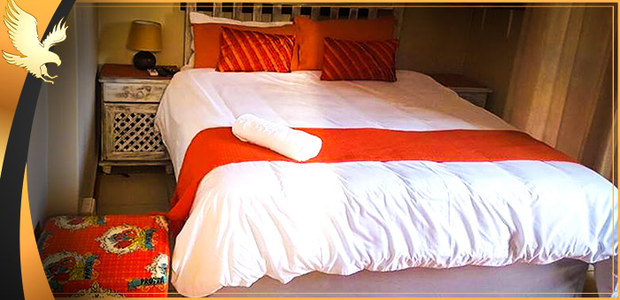 Affordable, Luxurious Rooms at Bateleur Guesthouse
