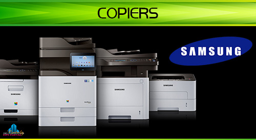 CC Automation - Supplier of Copiers in Kimberley, Northern Cape