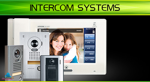 CC Automation - Supplier of Intercom Systems in Kimberley, Northern Cape