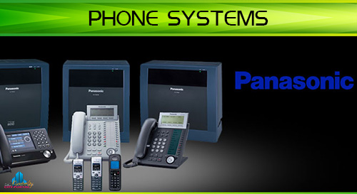 CC Automation - Supplier of Phone Systems in Kimberley, Northern Cape