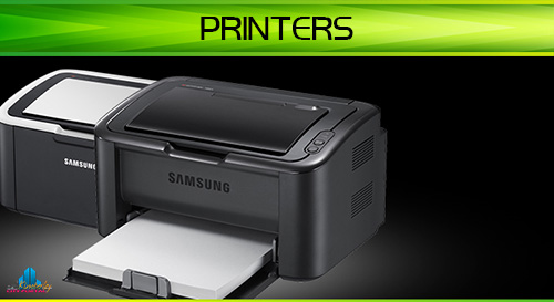 CC Automation - Supplier of printers in Kimberley, Northern Cape