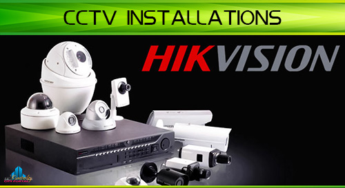 CC Automation - CCTV Installations in Kimberley, Northern Cape