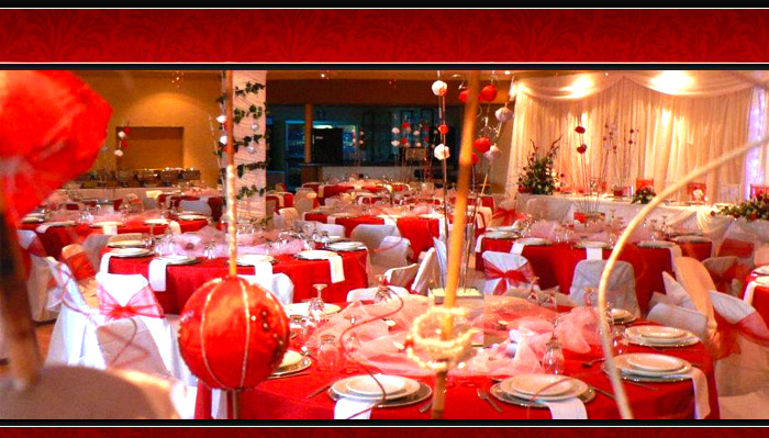 The Ideal Venue for your special day