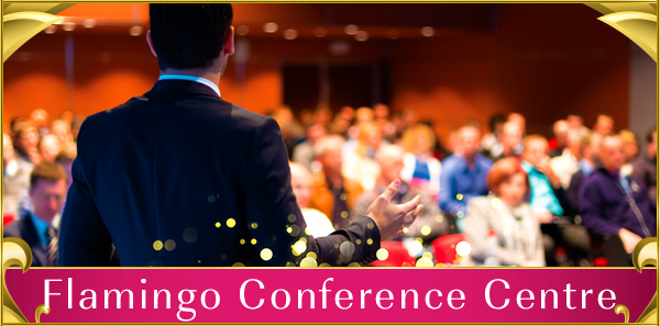 Flamingo Conference Centre