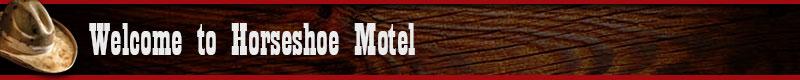 Welcome to Horseshoe Inn Accommodation Kimberley