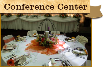 The Kalahari Lodge Conference Facilties in Kimberley