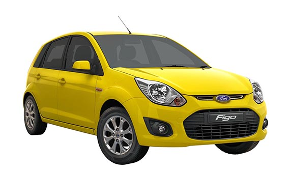 New Ford Figo available at Moderne Motors, Hartswater, Northern Cape