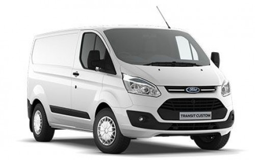 New Ford Transit available at Moderne Motors, Hartswater, Northern Cape