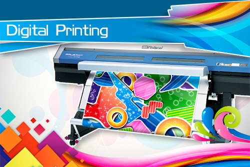 Digital Printing - Northern Cape Signs in Kimberley