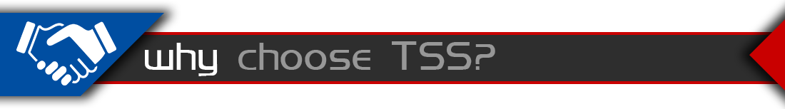 TSS Top Security Systems Kimberley - Why Choose TSS?