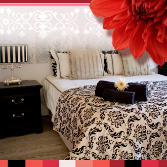 illa Mexicana Guest House in Kimberley