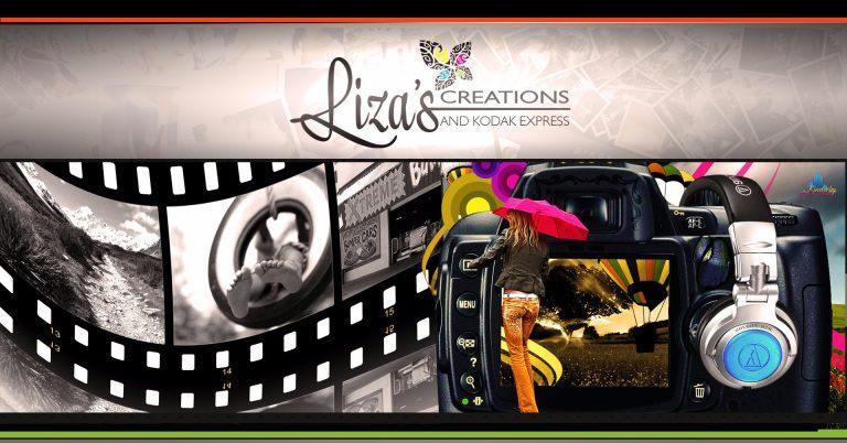 Lizas Creations and Kodak Express Diamon Pavilion Mall