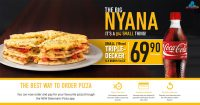 Big Nyana Promotion @ Debonairs