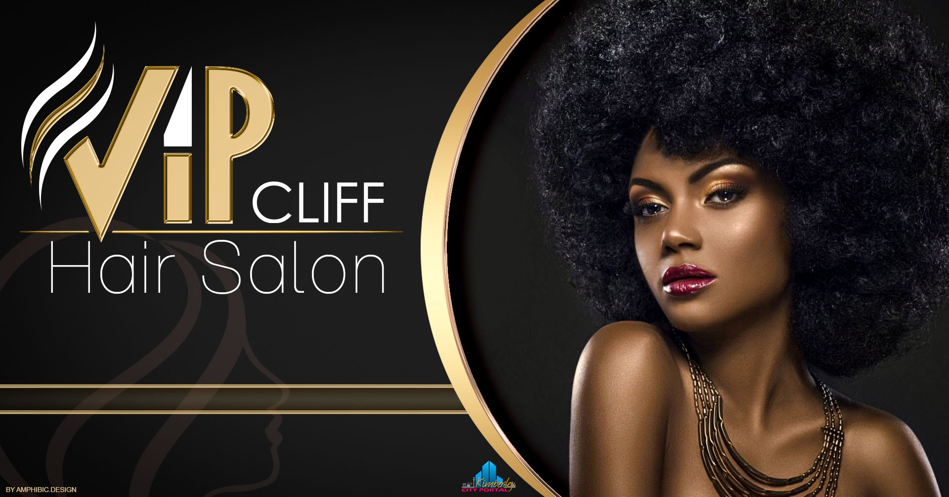 salon hair beauty cliff vip kimberley