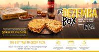 Ke-Dezemba Box Promotion @ Debonairs