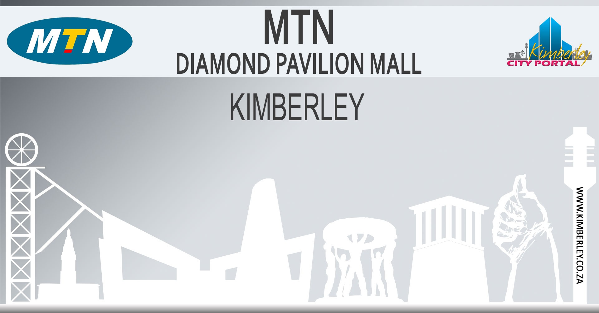 MTN Diamond Pavilion • Kimberley • CITY PORTAL