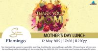 Mother's Day Lunch @ Harvest Grill & Wine