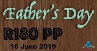 Father's Day Lunch @ Diggies Pub & Grill