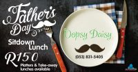 Father's Day @ Oopsy Daisy