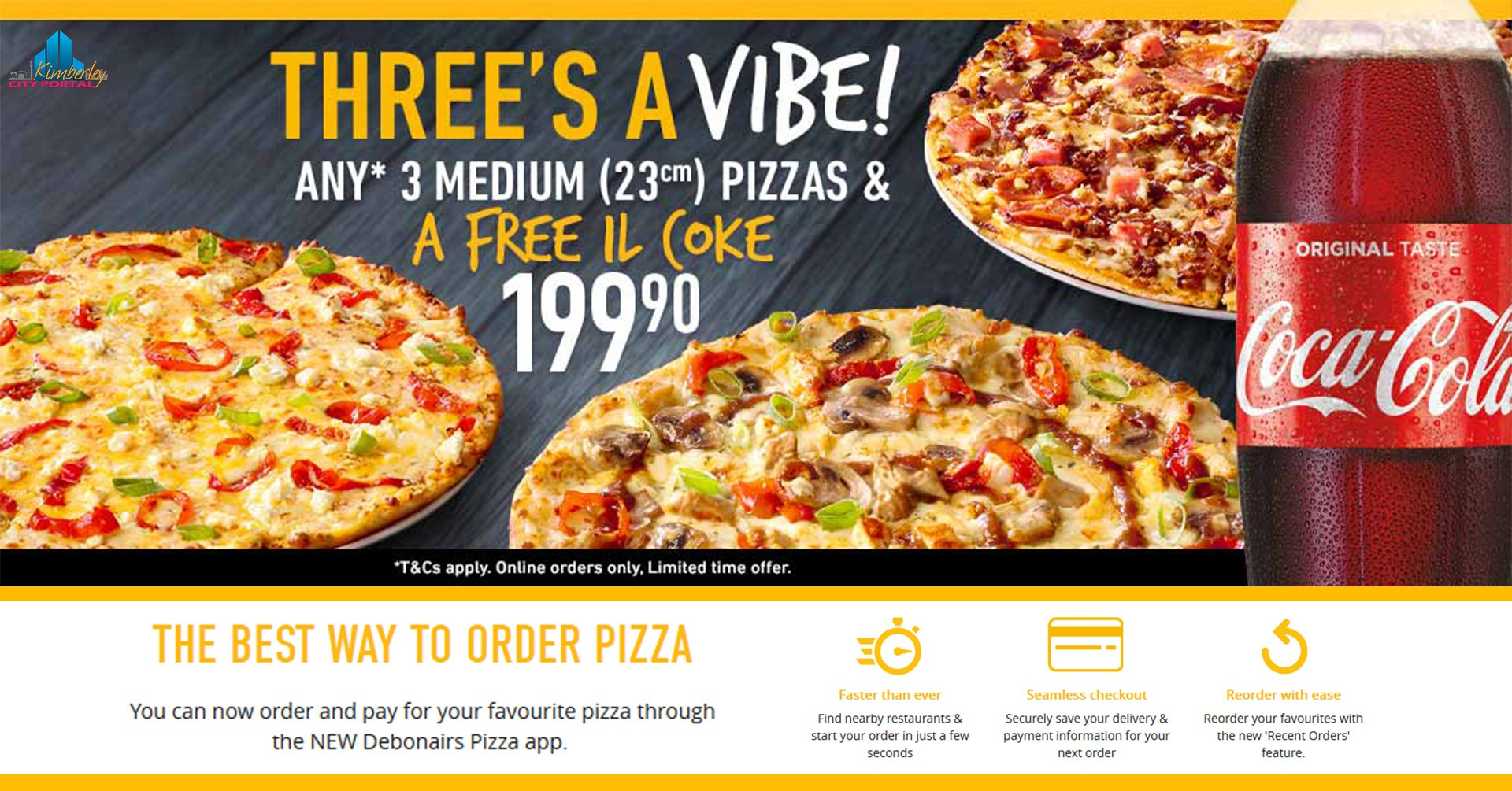 DEBONAIRS_Theres_A_Vibe_Promotion-PM-201908