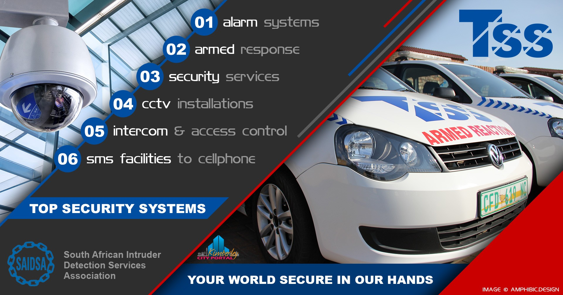 Top Security Systems Kimberley - TSS