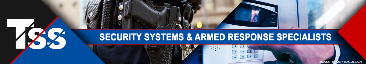 Top Security Systems Kimberley • TSS