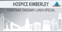 Christmas Takeaway Lunch Special @ Hospice