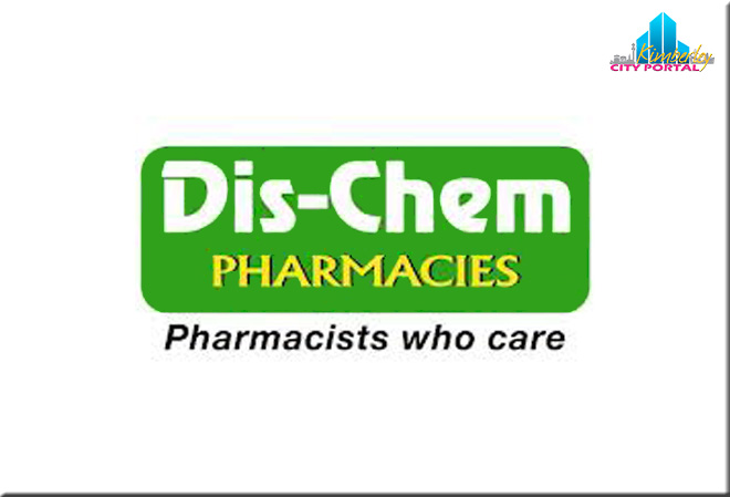 Dis Chem Pharmacy Kimberley City Portal